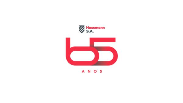 Hassmann 65 anos