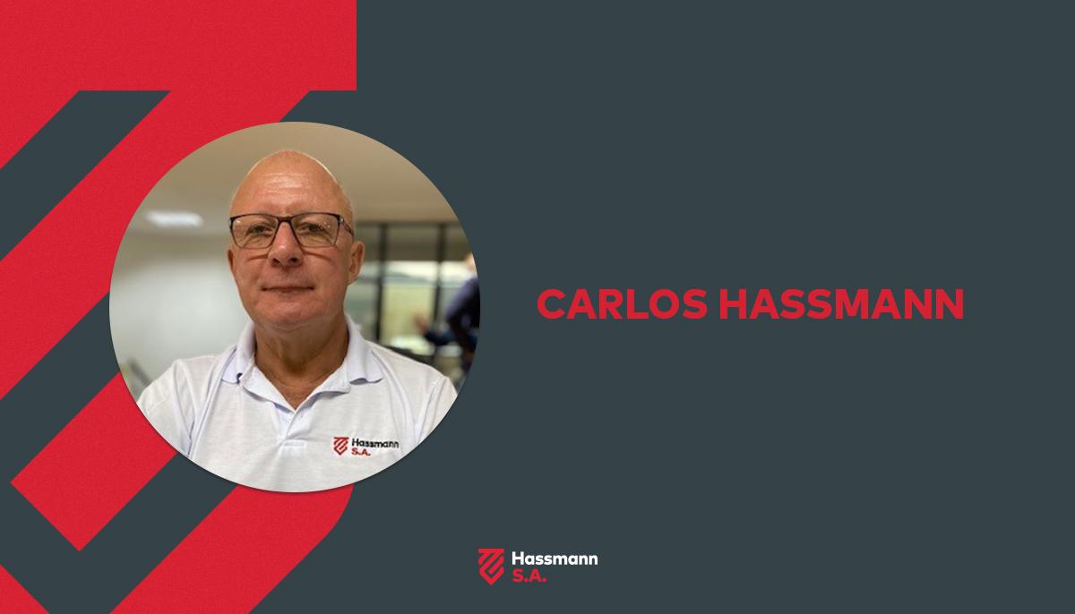Hassmann S.A investe R$ 35 milhões em melhorias de layout