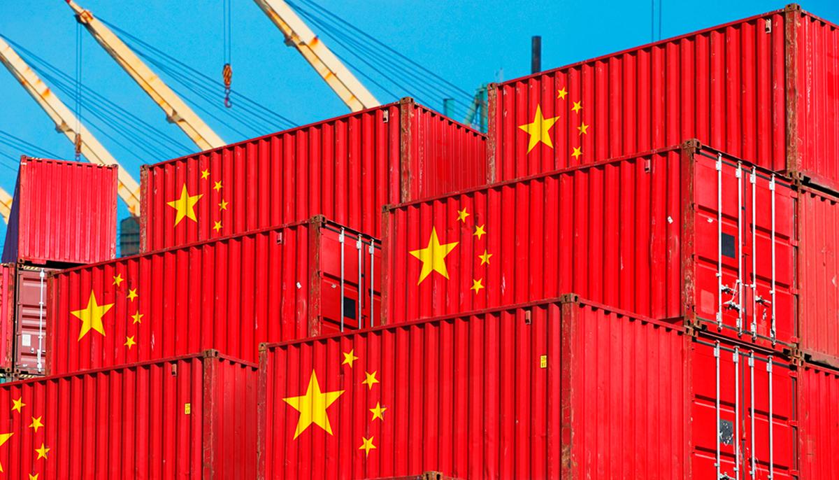 Paralisação de porto na China já provoca gargalos  e atrasos pelo mundo